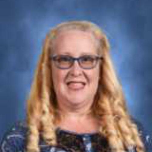 Brenda Crump